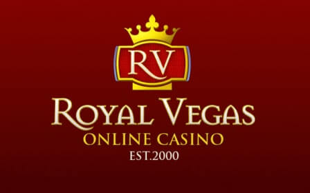 The Royal Vegas