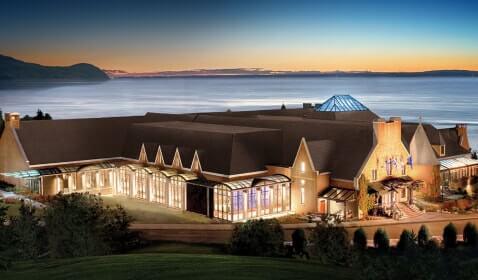 Casino De Charlevoixy