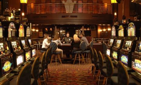 Casino Moosejaw