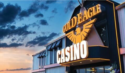 Gold Eagle Casino