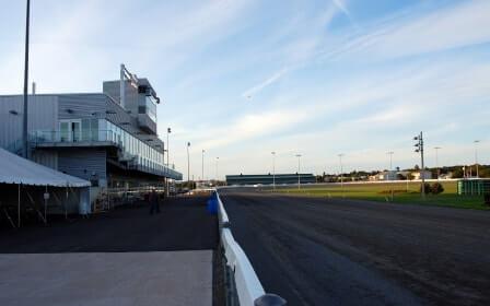 Summerside Raceway