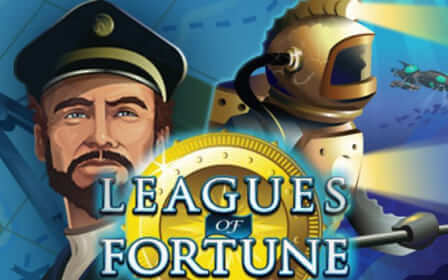 League of Fortunes