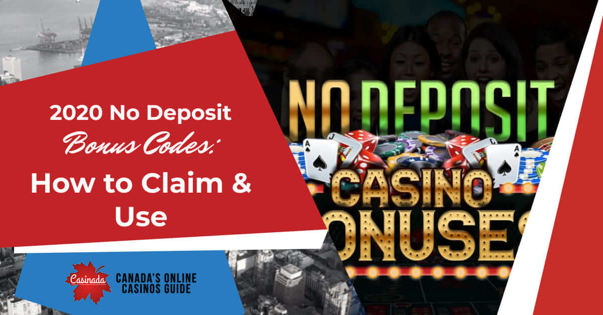 no deposit bonus online casino real money