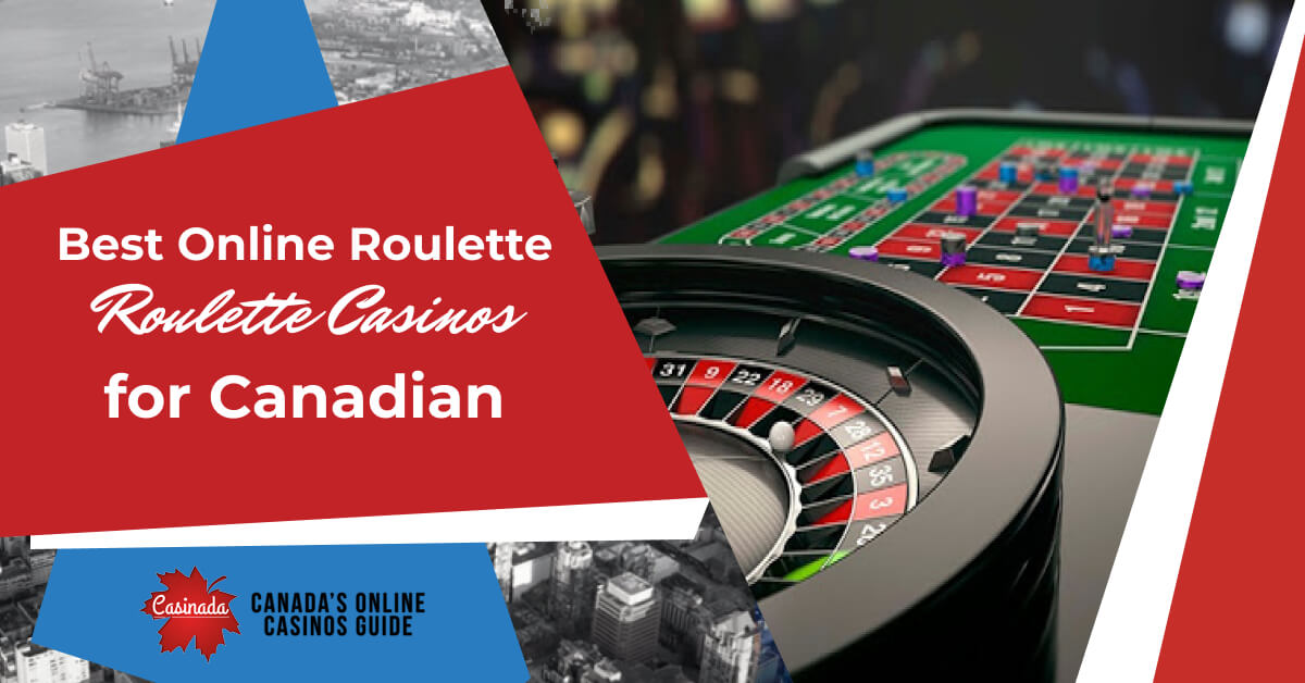 Best Online Roulette Casinos
