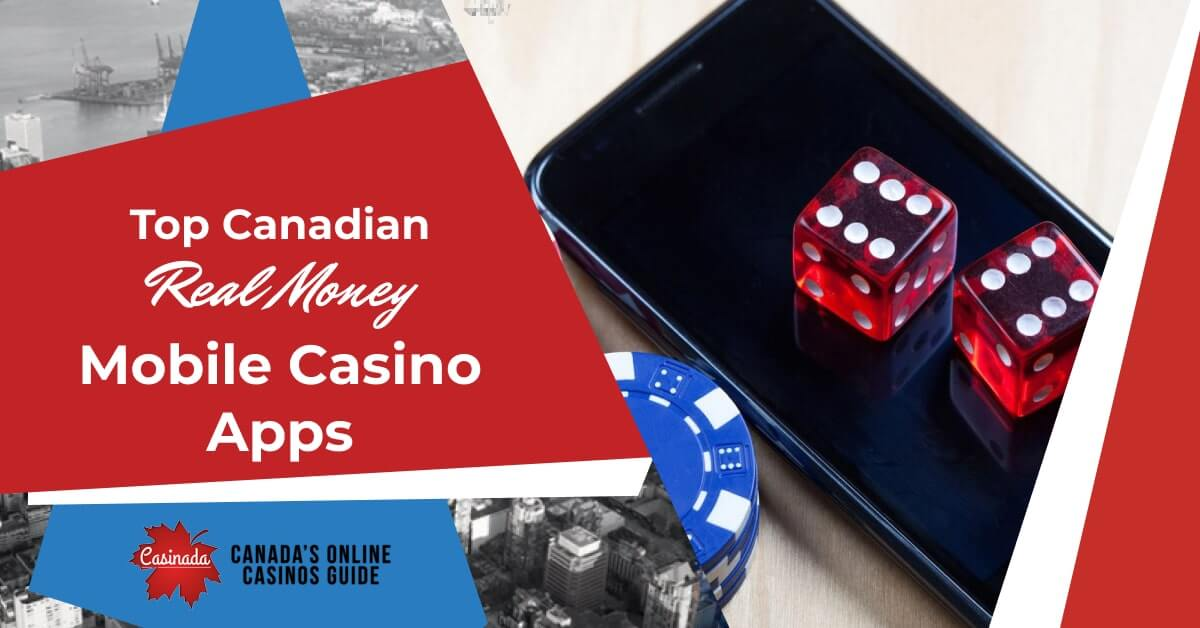 Top Casino Apps